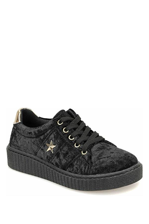 Seventeen CASY Siyah Kız Çocuk Sneaker