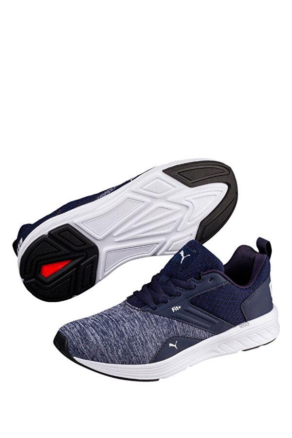 Puma NRGY COMET Mavi Kadın Koşu Ayakkabısı