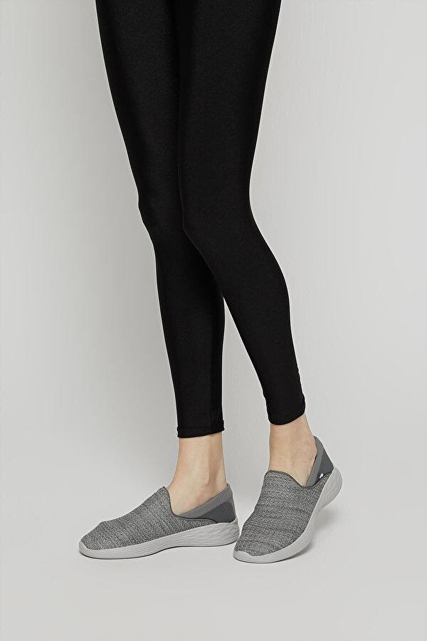 Lumberjack AUDRA Gri Kadın Comfort Ayakkabı