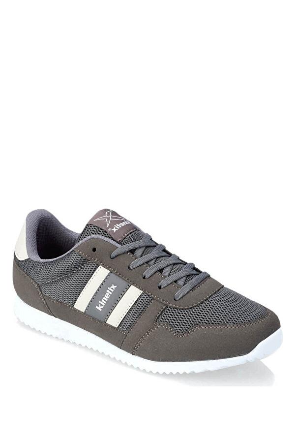 Kinetix CARTER MESH M Gri Erkek Sneaker Ayakkabı