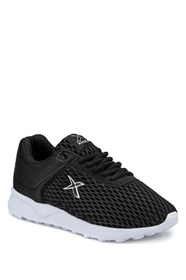 Kinetix TALY W Siyah Kadın Sneaker Ayakkabı