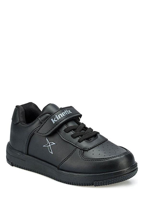 Kinetix KALEN Siyah Erkek Çocuk Sneaker Ayakkabı