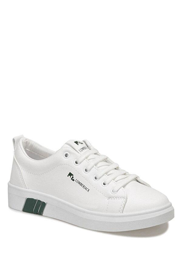 Lumberjack TINA Beyaz Kadın Sneaker Ayakkabı