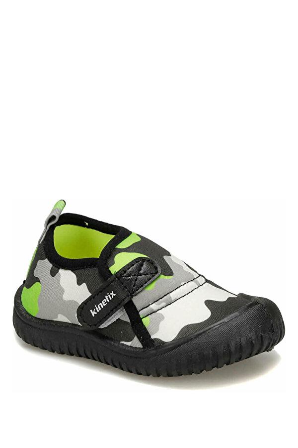 Kinetix MONIK Kamuflaj Rengi Erkek Çocuk Ayakkabı