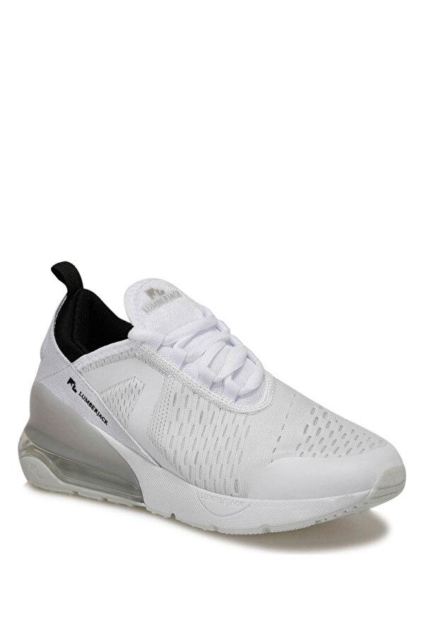 Lumberjack KONG WMN Beyaz Kadın Koşu Ayakkabısı