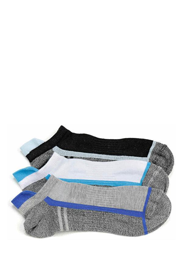Kinetix DEAN Çok Renkli Erkek Çorap