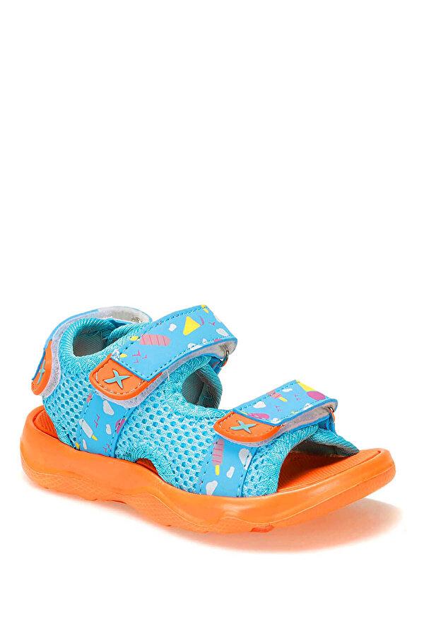 Kinetix VIOLI Mavi Erkek Çocuk Sandalet