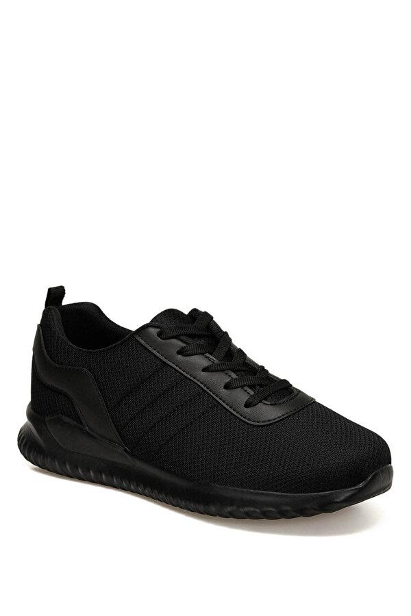 Torex PERRY Siyah Erkek Sneaker Ayakkabı