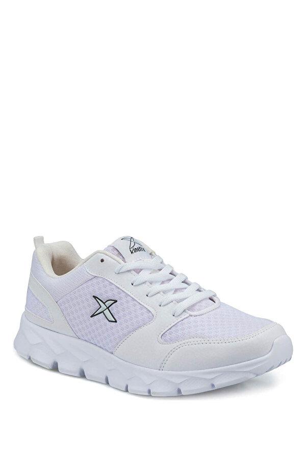 Kinetix OKA Beyaz Erkek Koşu Ayakkabısı