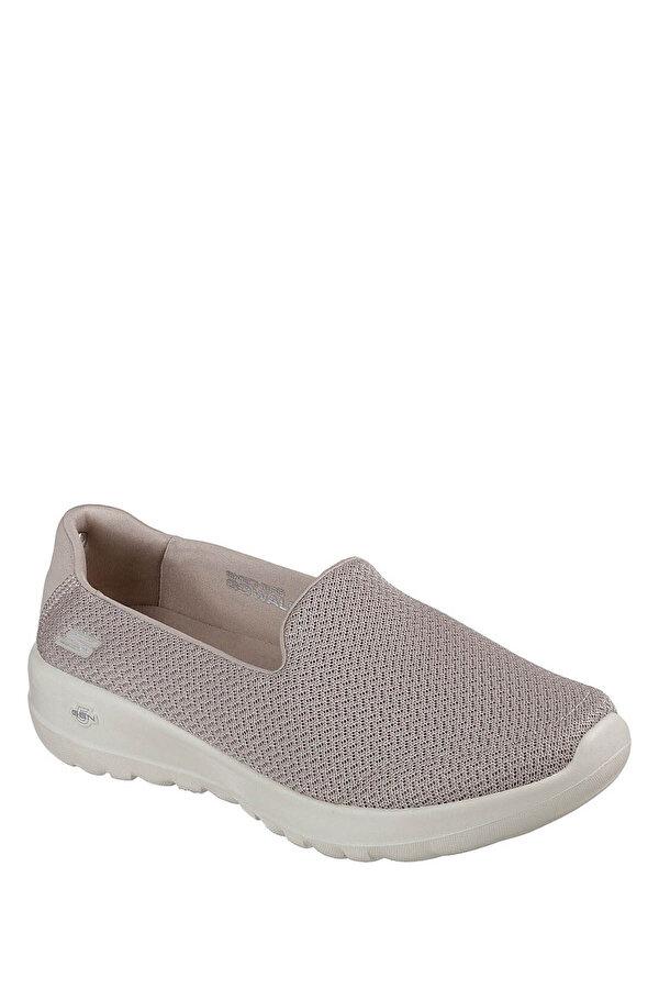Skechers GO WALK JOY- SPLENDID Bej Kadın Yürüyüş Ayakkabısı