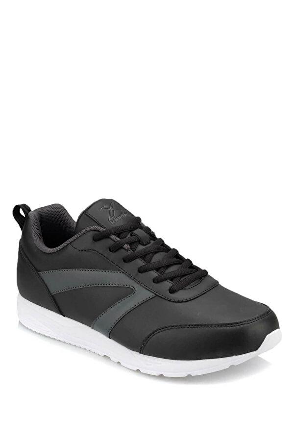 Kinetix ANCHOR PU W 9PR Siyah Kadın Sneaker