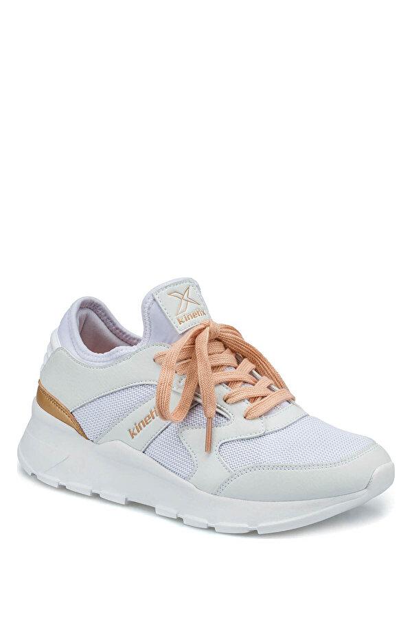 Kinetix KUGAR W 9PR Beyaz Kadın Sneaker Ayakkabı