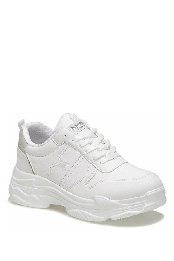 Kinetix CRIME 9PR Beyaz Erkek Spor Ayakkabı