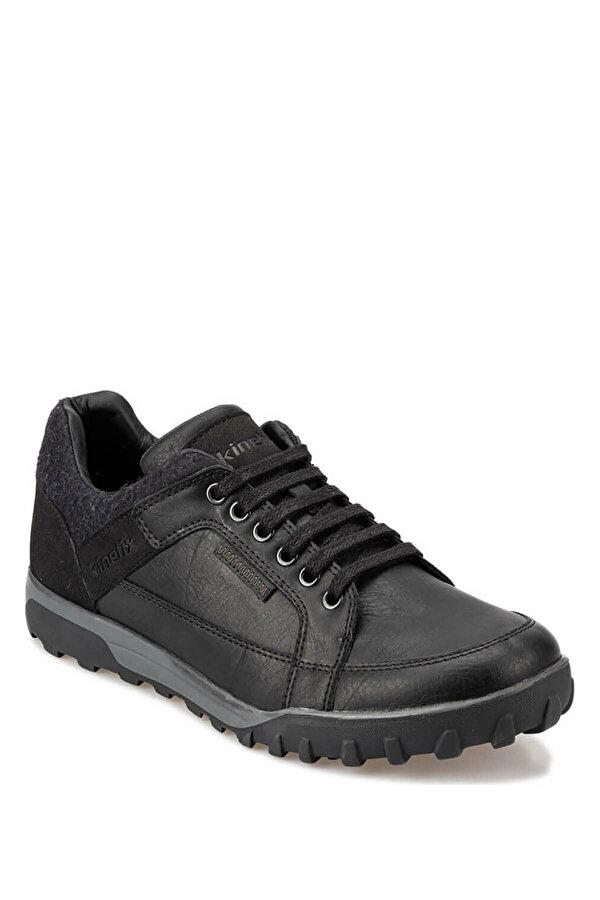 Kinetix JACK 9PR Siyah Erkek Outdoor Ayakkabı
