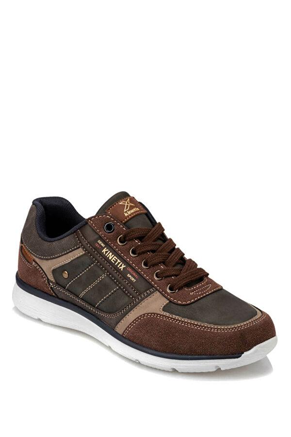 Kinetix LAZER 9PR Kahverengi Erkek Sneaker Ayakkabı