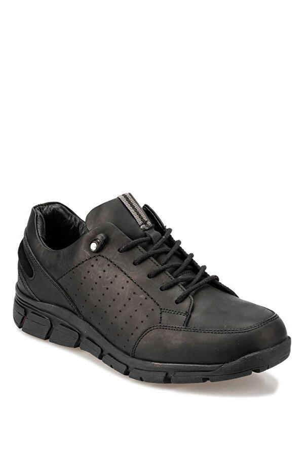 Kinetix PUYOL 9PR Siyah Erkek Günlük Ayakkabı