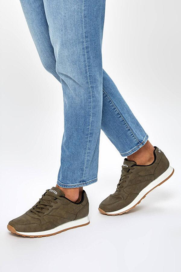 Kinetix RENO 9PR Haki Erkek Sneaker