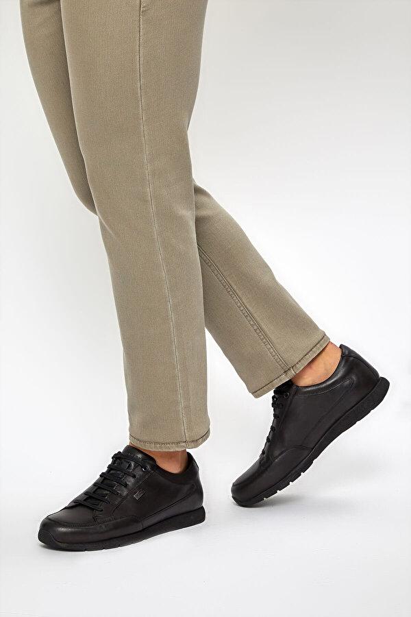 Dockers by Gerli 227052 9PR Siyah Erkek Günlük Ayakkabı
