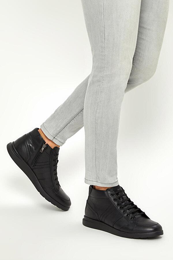 Dockers by Gerli 227173 9PR Siyah Erkek Ayakkabı