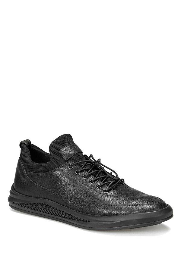 Dockers by Gerli 227225 9PR Siyah Erkek Ayakkabı