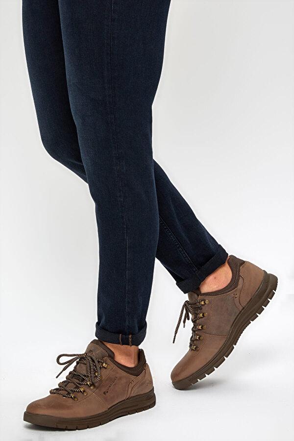 Lumberjack LINDUM NUB 9PR Bej Erkek Outdoor Ayakkabı