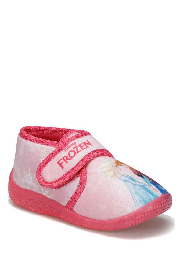 Frozen 92.KILY.P Pembe Kız Çocuk Panduf