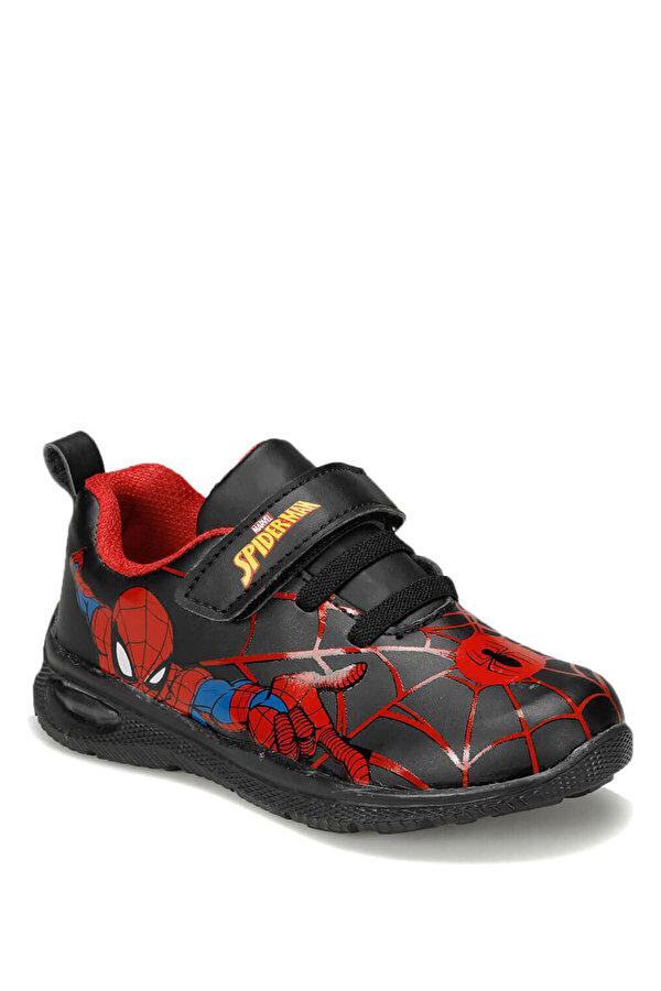Spiderman 92.SRENT.P Siyah Erkek Çocuk Spor Ayakkabı