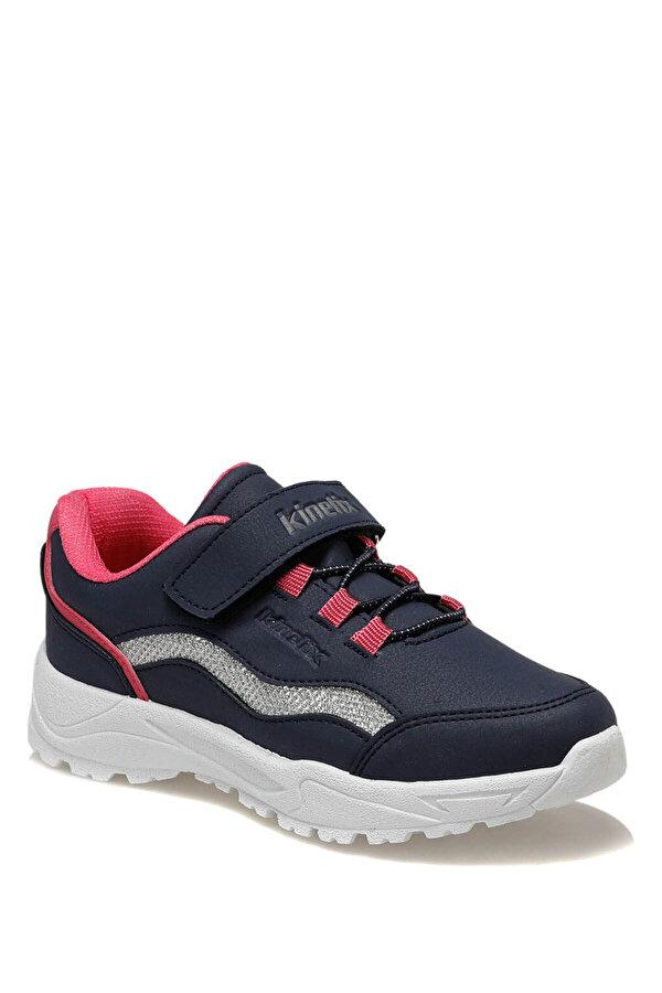 Kinetix ARTEN 9PR Lacivert Kız Çocuk Yürüyüş Ayakkabısı