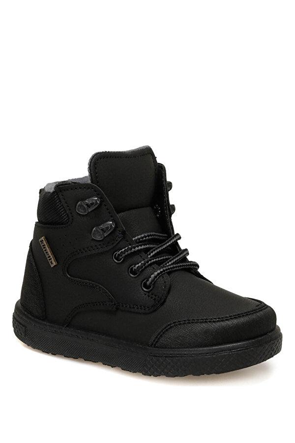 Kinetix PORSIN HI 9PR Siyah Erkek Çocuk Sneaker Hi