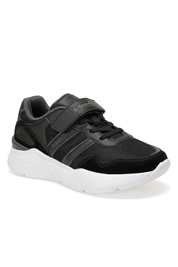 Kinetix SANTA J 9PR Siyah Erkek Çocuk Yürüyüş Ayakkabısı