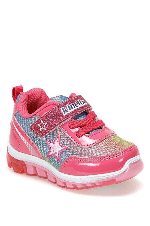 Kinetix SIMA 9PR Fuşya Kız Çocuk Sneaker