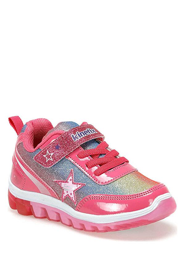 Kinetix SIMA 9PR Fuşya Kız Çocuk Yürüyüş Ayakkabısı