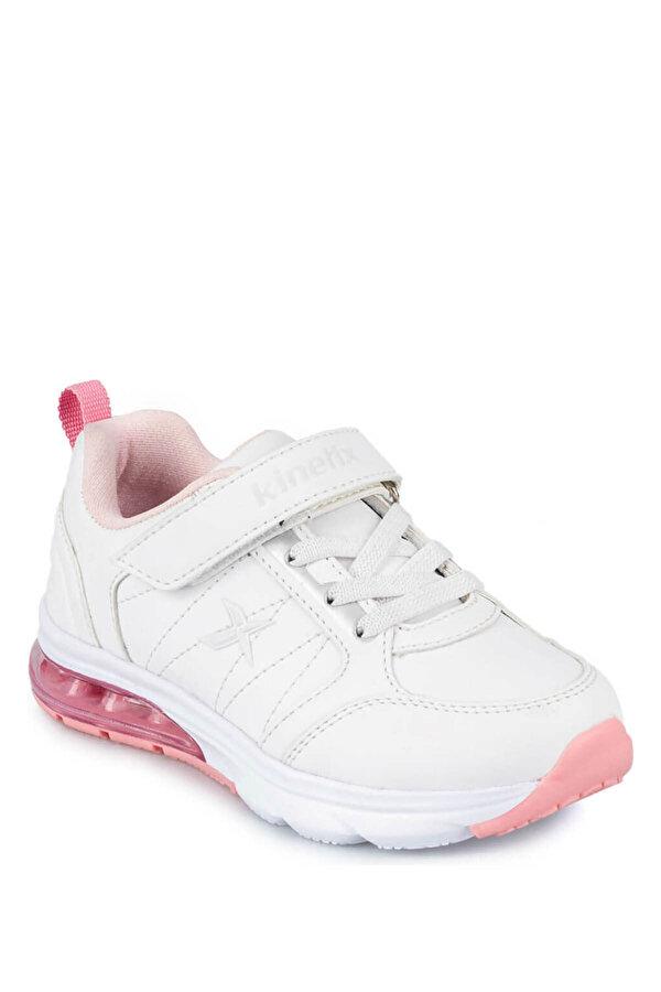 Kinetix SPURSY 9PR Beyaz Kız Çocuk Koşu Ayakkabısı