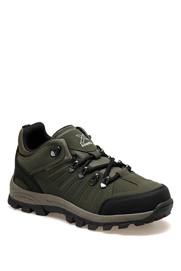 Kinetix ASLANO HI M 9PR Haki Erkek Çocuk Outdoor Ayakkabı