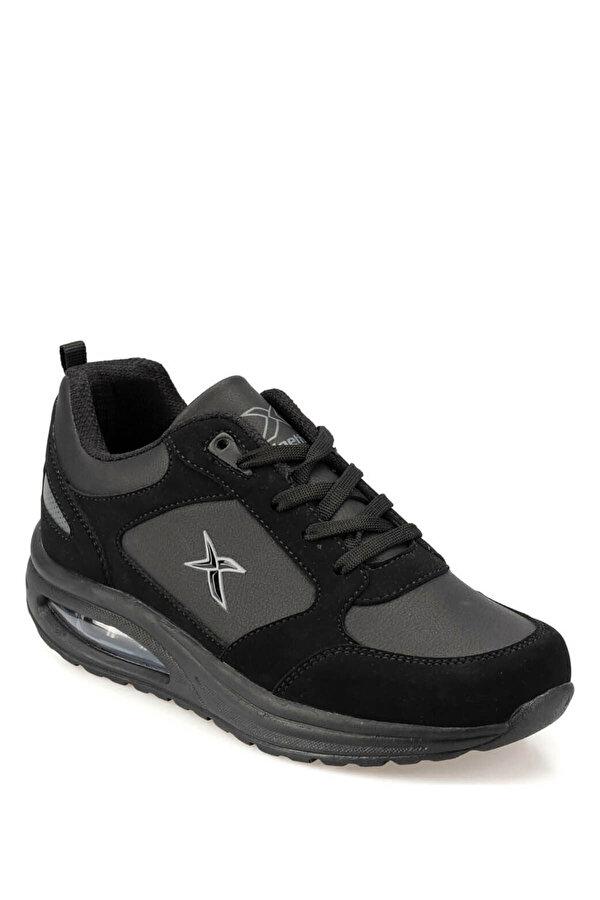Kinetix LUDA PU W 9PR Siyah Kadın Sneaker
