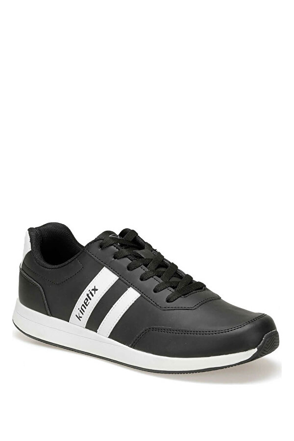 Kinetix REEDS PU M 9PR Siyah Erkek Sneaker