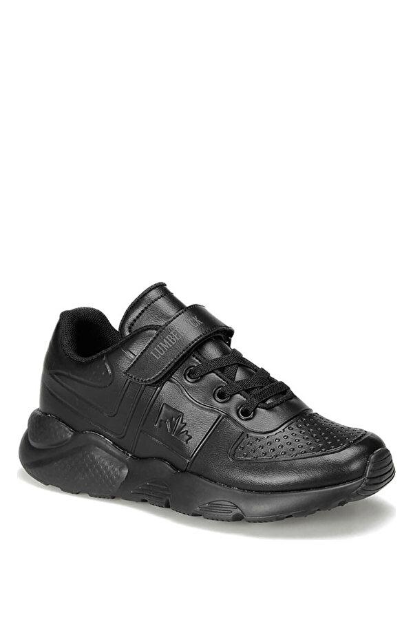 Lumberjack WILEY 9PR Siyah Erkek Çocuk Yürüyüş Ayakkabısı