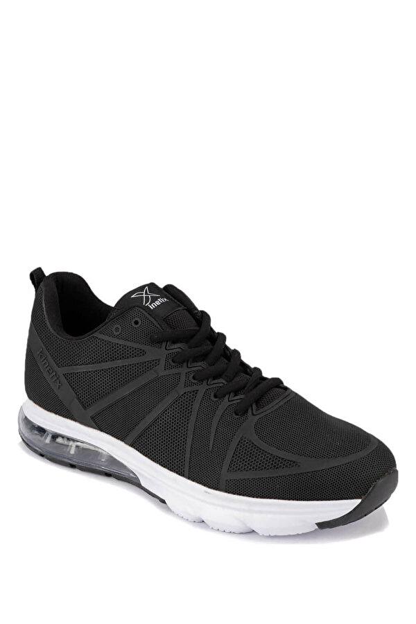 Kinetix FEDOR 9PR Siyah Erkek Koşu Ayakkabısı