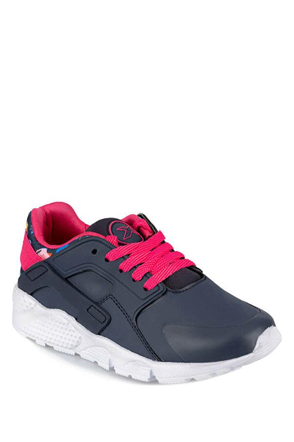 Kinetix ARIES 9PR Lacivert Kız Çocuk Yürüyüş Ayakkabısı