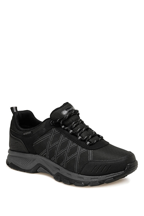 Kinetix KALMIN WP 9PR Siyah Erkek Trekking Ayakkabı