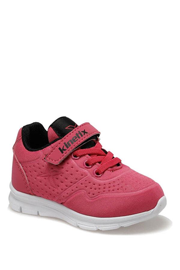 Kinetix BURUMA 9PR Fuşya Kız Çocuk Koşu Ayakkabısı