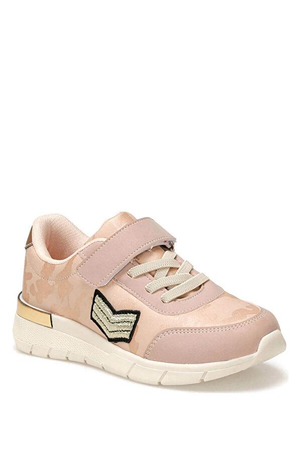 Seventeen MIDILA.C19F Pembe Kız Çocuk Spor Ayakkabı
