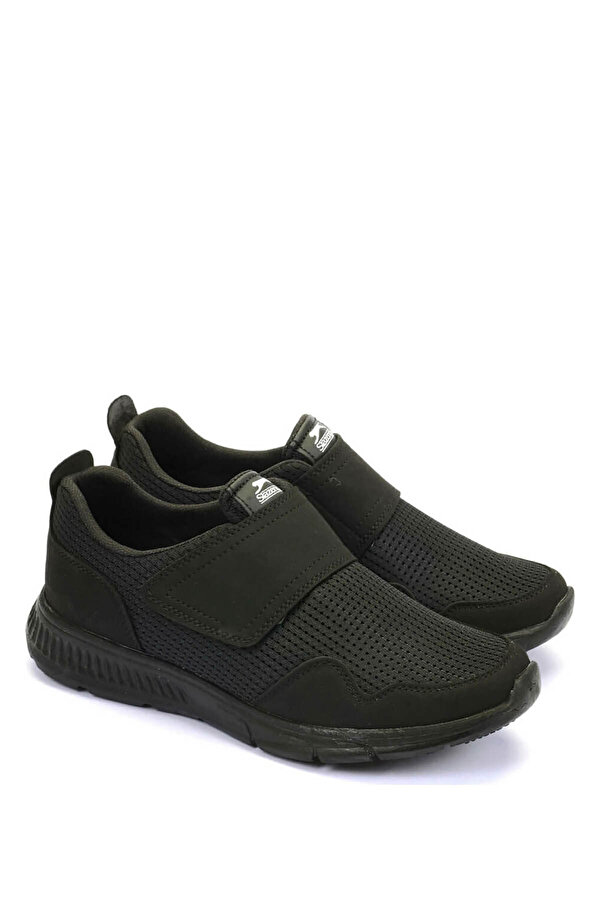 Slazenger AZURE Siyah Erkek Sneaker