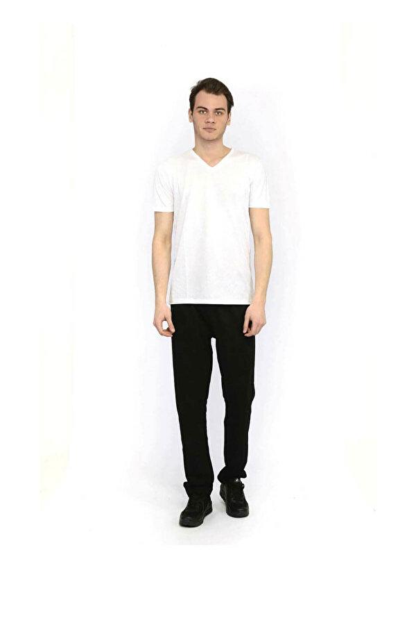 Slazenger SARAL Beyaz Erkek 066