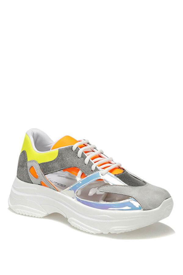 Butigo 19SF-1505 Çok Renkli Kadın Sneaker