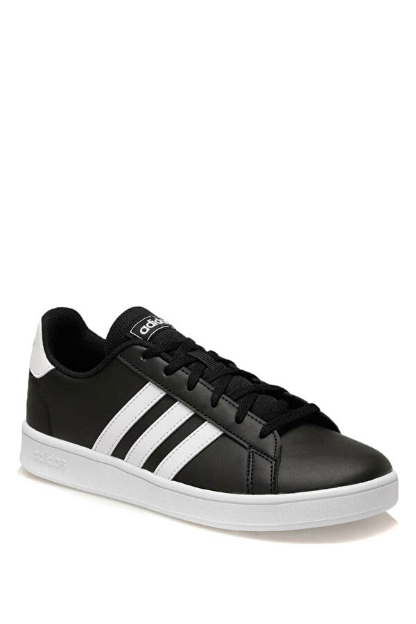 adidas GRAND COURT Siyah Kadın Sneaker Ayakkabı