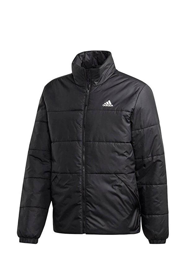 Adidas BSC 3S INS JKT Siyah Erkek Mont