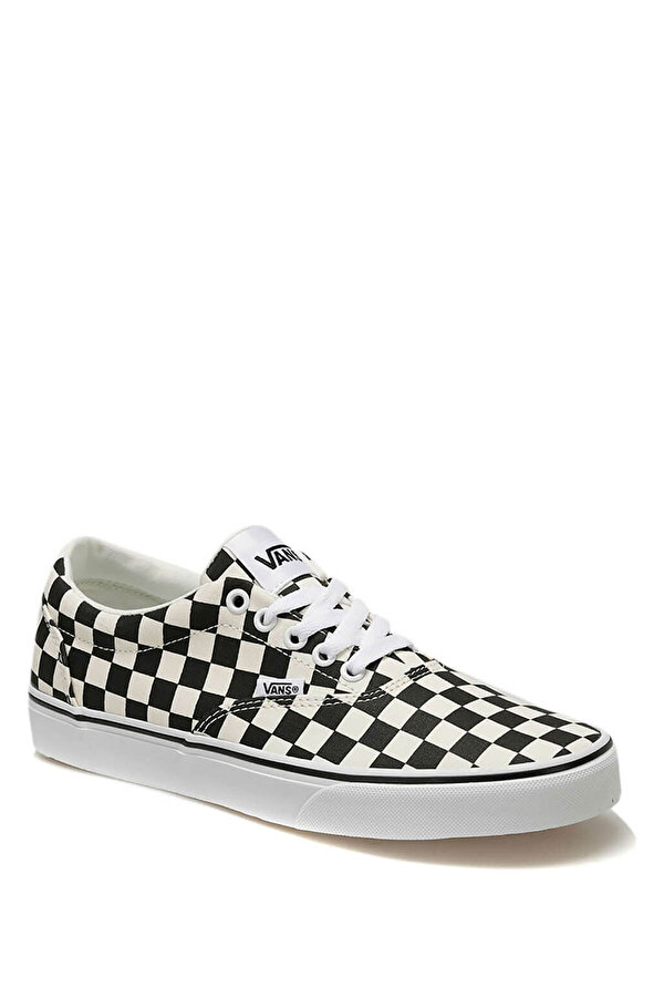 Vans MN DOHENY Zebra Erkek Sneaker