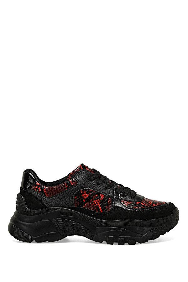 Nine West MAYLO Kırmızı Kadın Sneaker