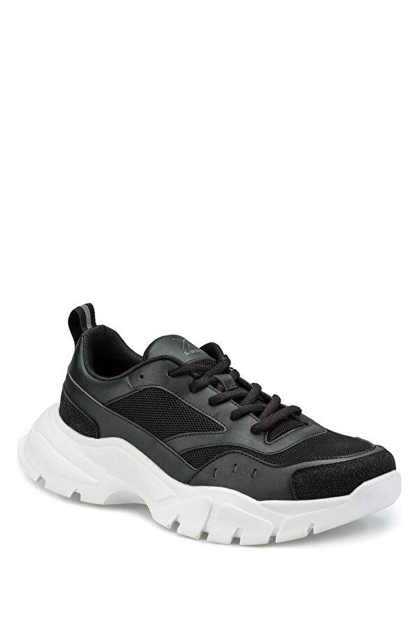 Kinetix BULICON M Siyah Erkek Sneaker